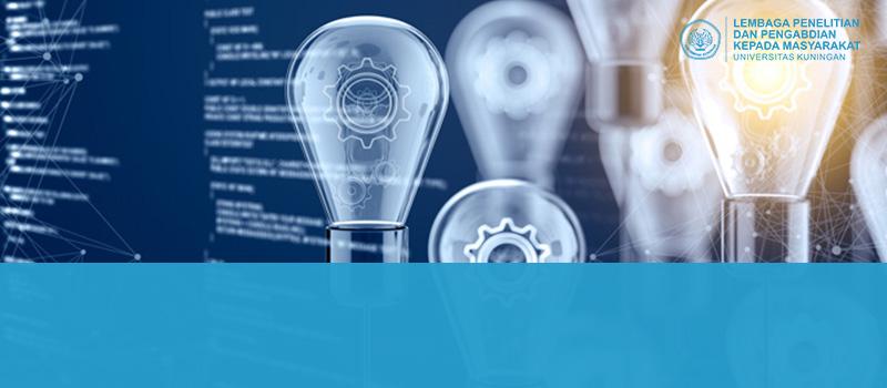 Pelaporan Kinerja Inovasi Perguruan Tinggi Tahun 2020